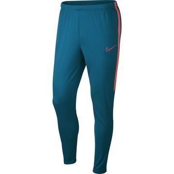 Pantalon survêtement Nike Academy bleu rouge 2019/20