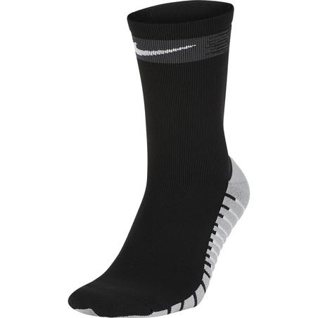 Chaussettes Nike MatchFIT noir