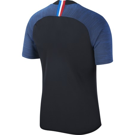 Maillot entraînement PSG Jordan noir bleu 2019/20