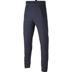 Pantalon survêtement junior FC Barcelone Tech Fleece bleu foncé 2019/20