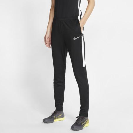 Pantalon survêtement Femme Nike noir blanc 2019/20
