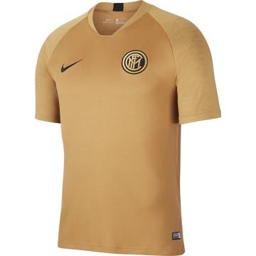 Maillot entraînement Inter Milan or 2019/20