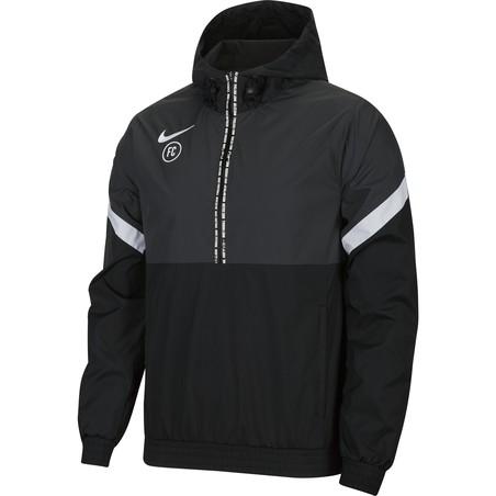 Coupe vent Nike F.C. noir 2019/20