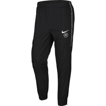 Pantalon Nike F.C. noir 2019/20