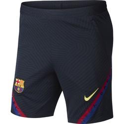 Short entraînement FC Barcelone Strike bleu 2019/20