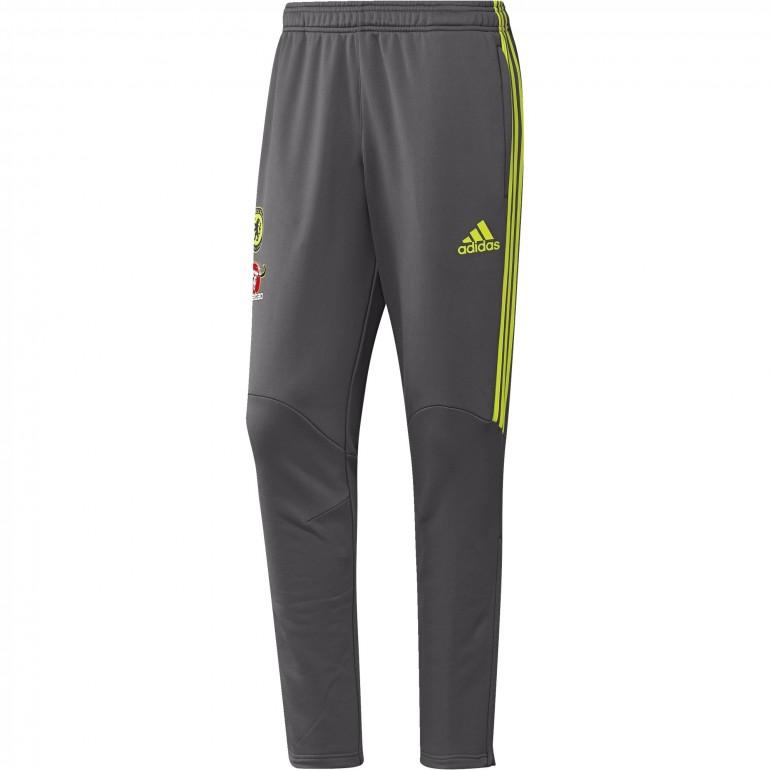 Pantalon avant match Chelsea gris 2016 - 2017