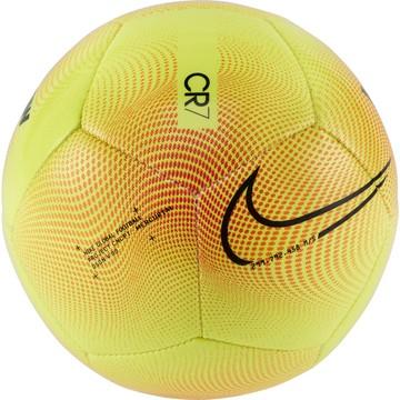 Ballon CR7 jaune 2019/20