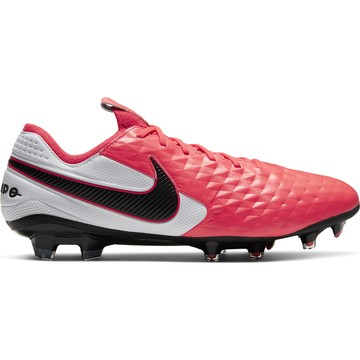 Tiempo Legend 8 Elite FG rose blanc