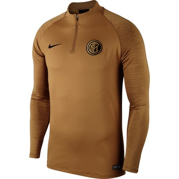 Sweat zippé Inter Milan or 2019/20