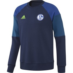 Sweat top Schalke 04 2016 - 2017
