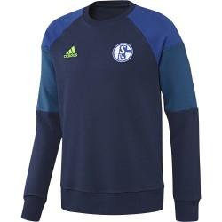 Sweat top Schalke 04 2016 - 2017