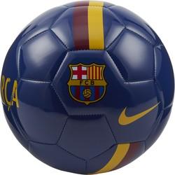 Ballon FC Barcelone bleu foncé 2019/20