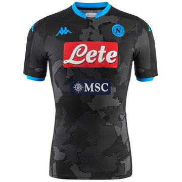 Maillot Naples District 2019/20