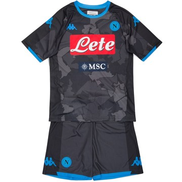 Tenue junior Naples District 2019/20
