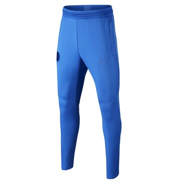 Pantalon survêtement junior Chelsea bleu 2019/20