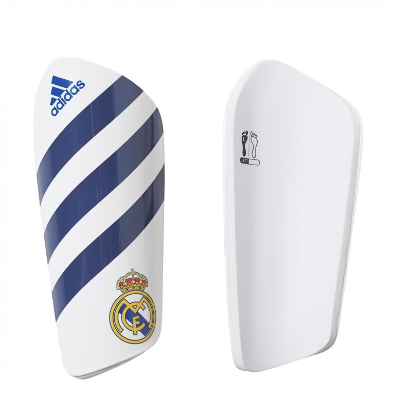 Protège tibias Real Madrid PRO LITE