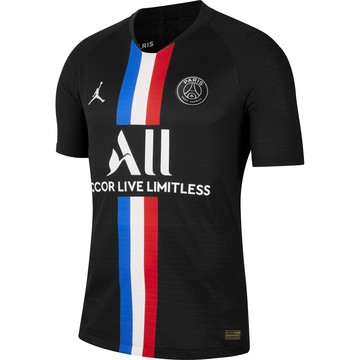 Maillot PSG Jordan third Authentique 2019/20