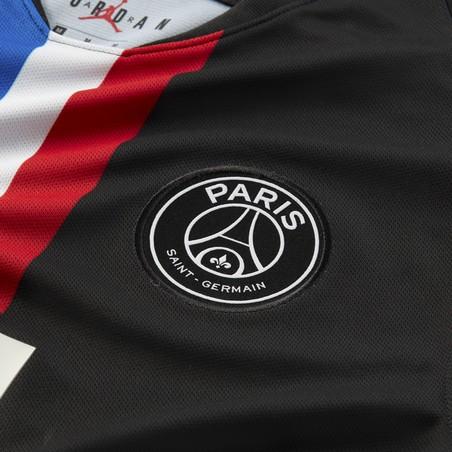 Maillot PSG Jordan third 2019/20
