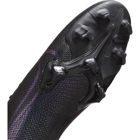 Mercurial Superfly VII Pro FG noir
