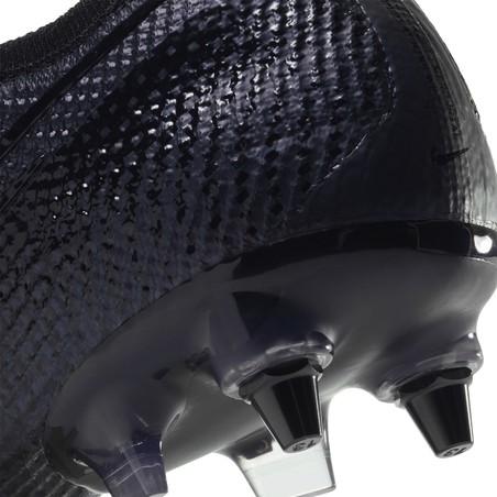 Mercurial Vapor XIII Elite Anti-Clog SG-Pro noir violet AC