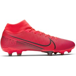 Mercurial Superfly VII Academy FG/MG rose