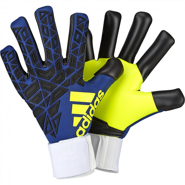 Gants de gardien ACE TRANSPRO IC