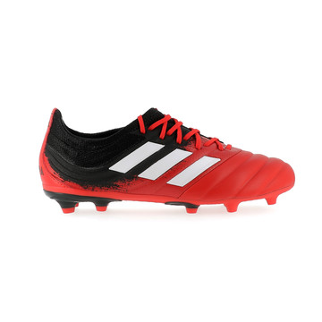 Copa 20.1 junior FG rouge noir