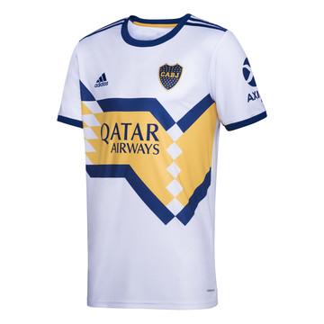 Maillot Boca Juniors extérieur 2020/21