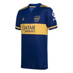 Maillot Boca Juniors domicile 2020/21