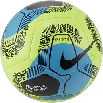 Ballon Premier League bleu 2019/20