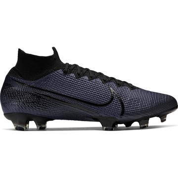 Mercurial Superfly VII Elite FG noir violet