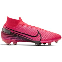 Mercurial Superfly VII Elite FG rose
