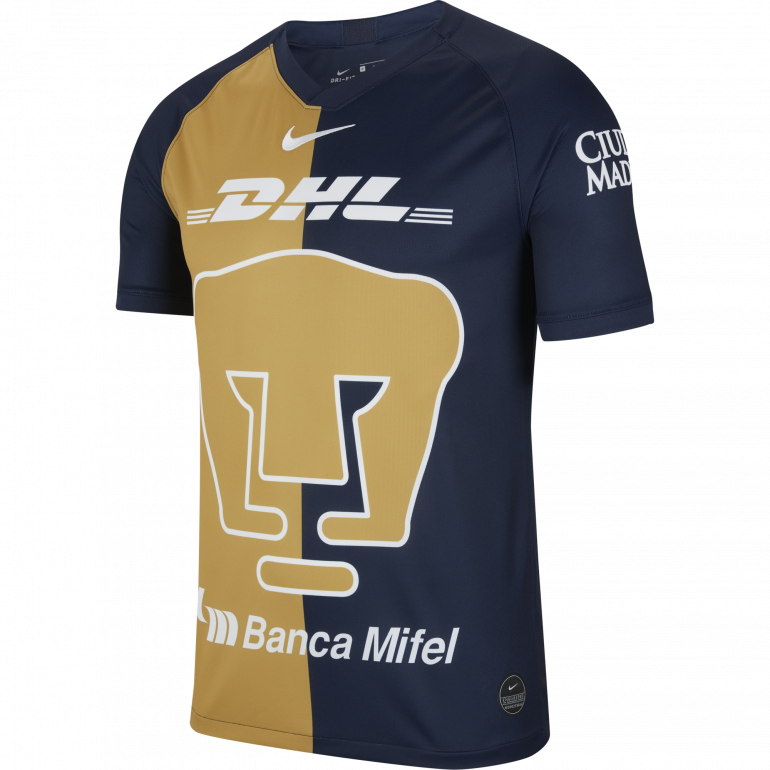 Maillot Pumas third 2020/21