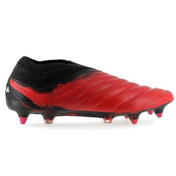 Copa 20+ SG rouge noir