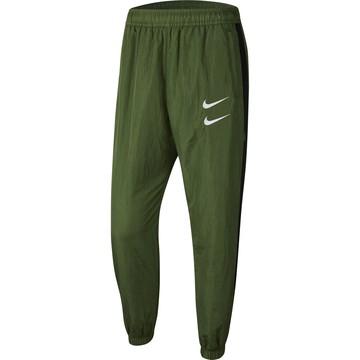 Pantalon survêtement Nike Air Woven vert