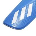 Protège tibias adidas X Pro bleu noir