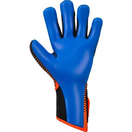 Gants Gardien Reusch Pure Contact 3 S1 bleu orange 2020