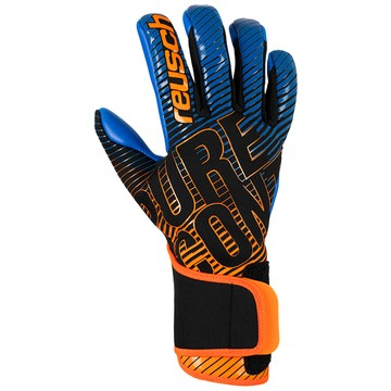 Gants Gardien Reusch Pure Contact 3 S1 bleu orange 2020