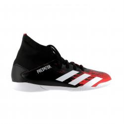 Predator 20.3 Indoor noir rouge