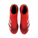 Predator 20.3 Laceless Indoor noir rouge