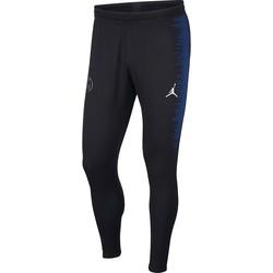Pantalon survêtement PSG VaporKnit noir bleu 2019/20