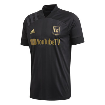 Maillot Los Angeles FC domicile 2020