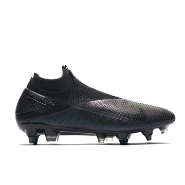 Phantom Vision 2 Elite Anti-Clog SG-Pro noir