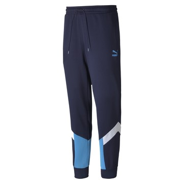 Pantalon survêtement Manchester City Iconic bleu 2019/20