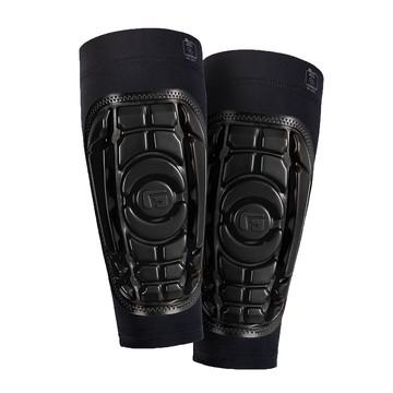 Protège tibias junior G-Form Pro-S Compact noir