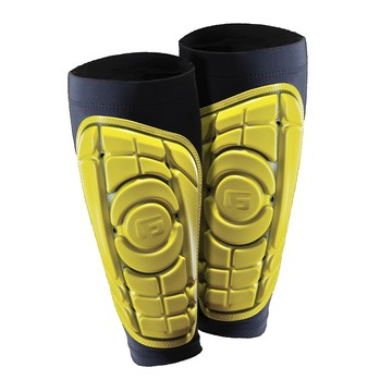 Protège tibias G-Form Pro-S jaune