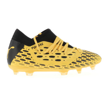 Future 5.3 junior NETFIT FG jaune noir