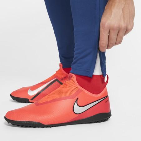 Pantalon survêtement Nike Dri-FIT Academy bleu