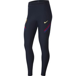 Pantalon survêtement VaporKnit Strike FC Barcelone bleu foncé 2019/20