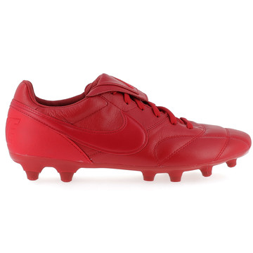 Nike Premier II FG rouge